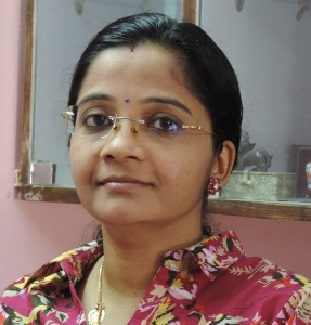 Rajani Baburajan