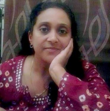 Sabeena Wahid of GreentechLead.com