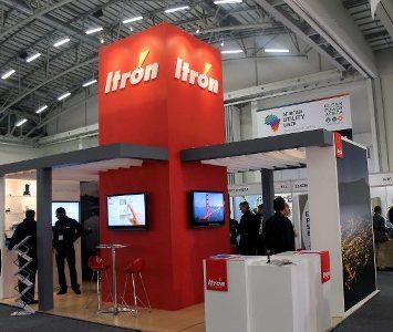 ITRON facebook