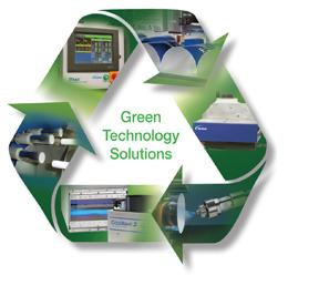 Green Technology solutions