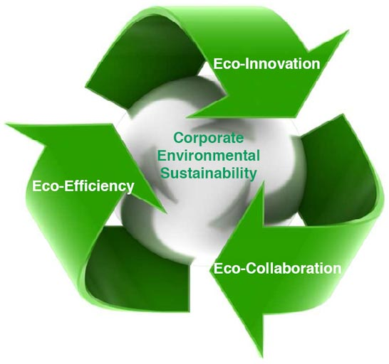 Corporate Environmental Sustainability