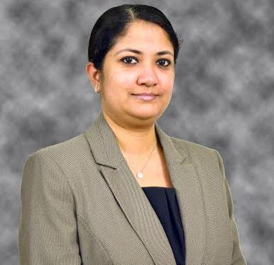 Mahathi Parashuram, head – Public Affairs, Grundfos Pumps India
