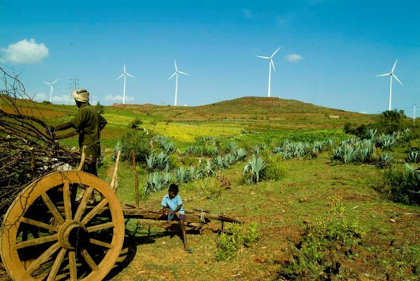 India Renewable energy