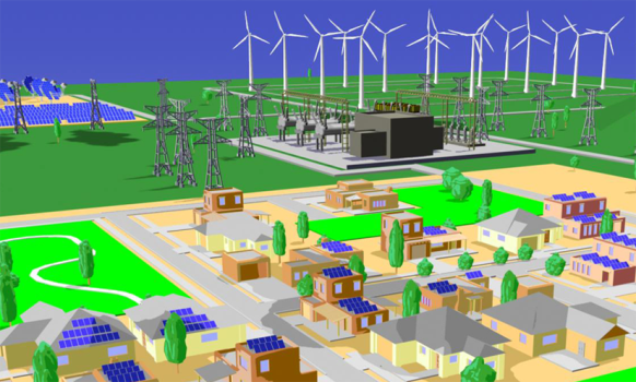 Microgrid technology