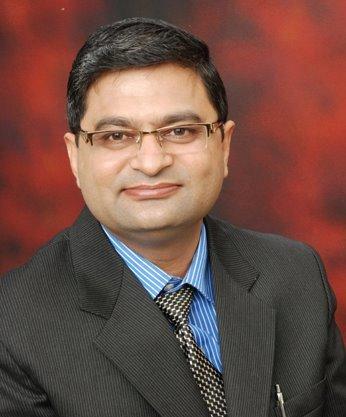 Shiv Kaushik, Country Manager, Cyan Technologies