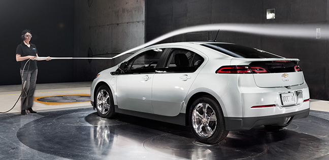 General Motors to launch a new EV at $30,000 by 2017