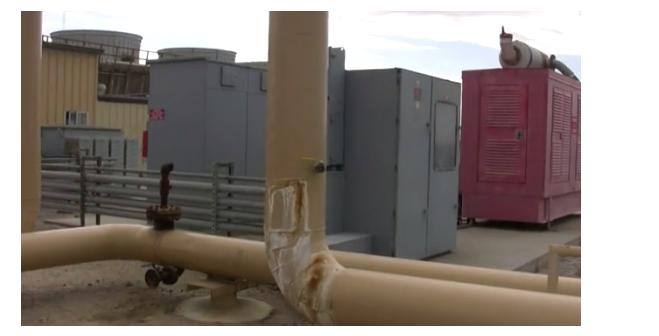 Alterra Soda Lake geothermal facility in Nevada