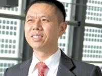 Jifan Gao, CEO and chairman, Trina Solar Photo econews