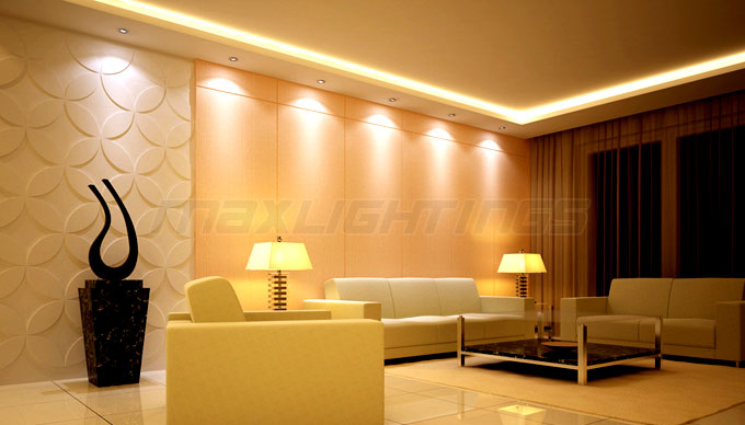 Photo courtesy maxlightings & Residential lighting controls market driven by LEDs to touch 1.1 ... azcodes.com