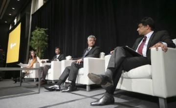 SunEdison Panel with Armacost-Islam-Chandra-Khan