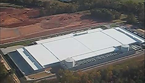 Apple To Operate 2 B Fully Solar Powered Data Center At