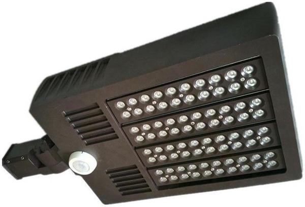 MHT Lighting Shoebox