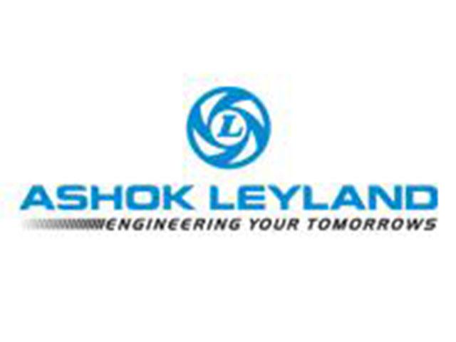 Ashok Leyland sells wind