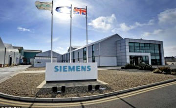 siemens image from UK Daily Mail