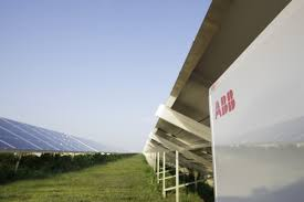 ABB SOLAR IMAGE FROM AFRICAN GREEN MEDIA