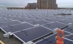 Atlantic Solar rooftop installation Ontario