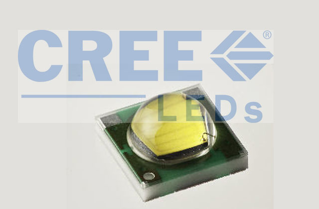 Cree LED new product