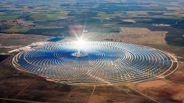 Iraq calls for EoI for solar, wind projects