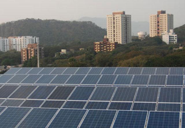 NDMC launches solar power buying scheme