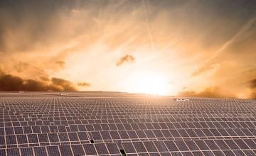 NTPC mega solar plant Andhra Pradesh