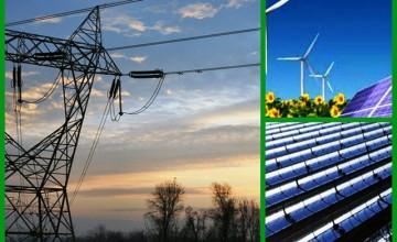 Green energy corridor