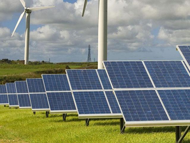 India Signs Renewable Energy Agreement With Belgium