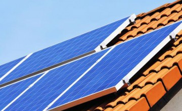 Residential solar projects Sunrun