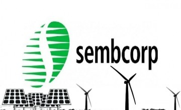 Sembcorp India projects