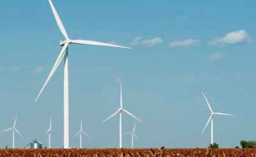 Siemens to supply 130 wind turbines for Kay Wind project in Oklahoma