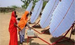 Solar power plants Haryana