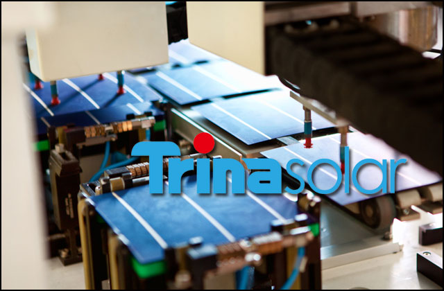 Shares of Trina Solar Limited (TSL) Sees Large Outflow of Money