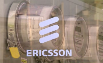 Ericsson smart meter in Norway