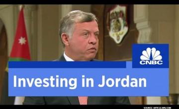 Investment in Jordan