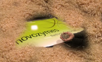 Novozymes to supply enzymes