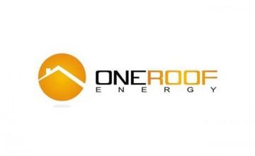 OneRoof Energy logo