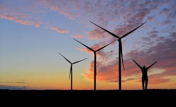Siemens low wind turbine