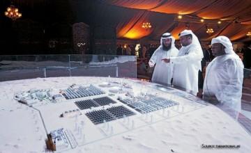 UAE renewable energy expansion