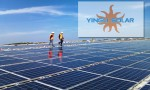 Yingli solar 13 gw