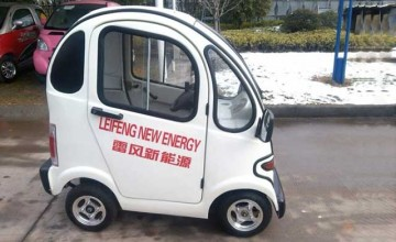 China_Electric_Vehicle