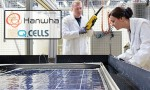 Hanwha Q CELLS plant