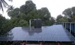 Kochi solar city master plan
