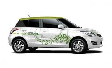 Maruti Suzuki fuel efficiency