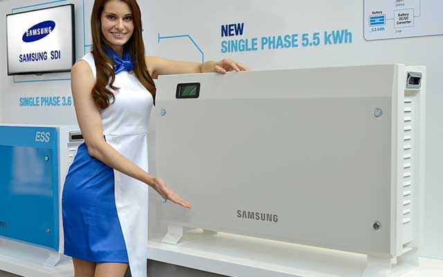 Samsung_Storage_Product_Intersolar