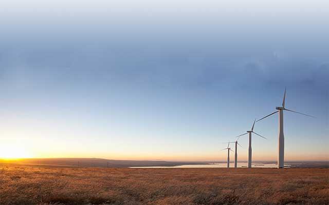 West Coast 1 wind farm