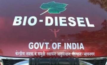Biodiesel_India