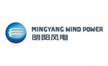 China_Ming_Yang_Wind