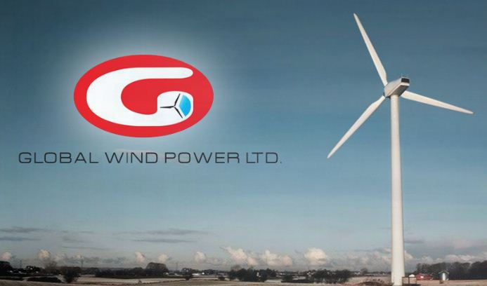 Global Wind Power Ltd
