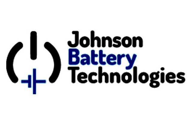 Johnson Battery Technology logo