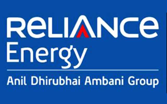 Reliance Energy logo