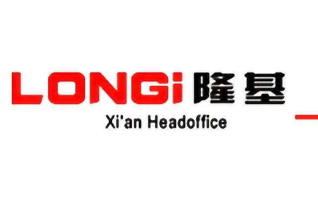 Xi'an LONGi logo
